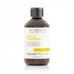 ALTEREGO Silk Oil Shampoo 300ml