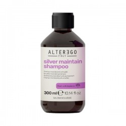 ALTEREGO Silver Maintain Shampoo 300ml