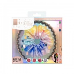 Invisibobble x Rosie Fortescue Set Trendy Treasure Kit