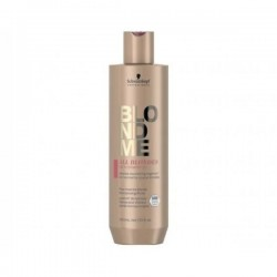 SCHWARZKOPF BlondMe All Blondes Rich Shampoo