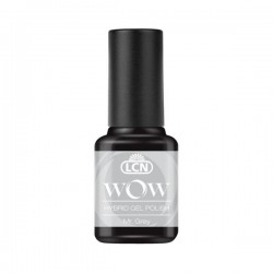 LCN WOW Hybrid Gel Polish Mr. Grey