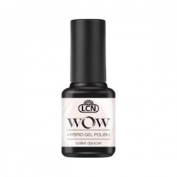 LCN WOW Hybrid Gel Polish Ballet Dancer