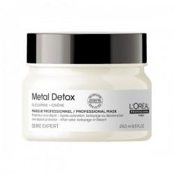 L'Oréal Professionnel Metal Detox Professional Mask 250ml
