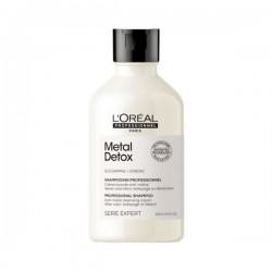 L'Oréal Professionnel Metal Detox Professional Shampoo 300ml