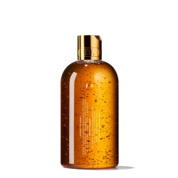MOLTON BROWN Oudh Accord and Gold Shower Gel
