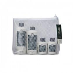 MARIA NILA Beauty Bag Eco Therapy Revive Shampoo & Conditioner