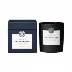 Maria Nila Bougie Orchid Vetiver