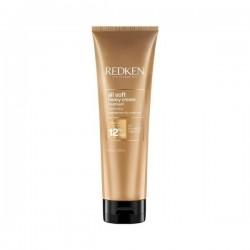REDKEN All Soft Heavy Cream 250ml Nouvelle édition