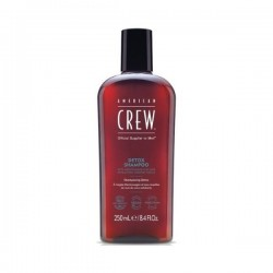 AMERICAN CREW Detox Shampoo 250 ml