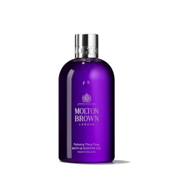 MOLTON BROWN Relaxing Ylang-Ylang Bath & Shower Gel