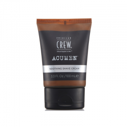 ACUMEN Soothing Shave Cream