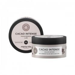 MARIA NILA Colour Refresh 100ml – Cacao Intense