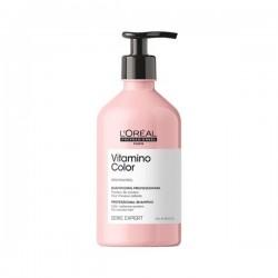L'Oréal Professionnel Serie Expert Vitamino Color Shampoo 500ml New Edition