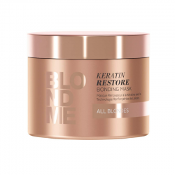 SCHWARZKOPF Blond Me Restore Bond Mask All
