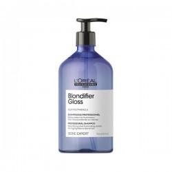L'Oréal Professionnel Serie Expert Blondifier Gloss Shampoo 500ml New edition