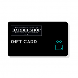 Gift Card Barbershop