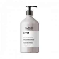L'Oréal Professionnel Serie Expert Silver Shampooing 500ml Nouvelle èdition