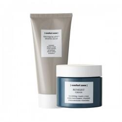 COMFORT ZONE Love Your Skin Kit Nettoyant Nourrissant