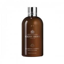 MOLTON BROWN Balancing Shampoo with Coriander