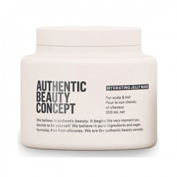 Authentic Beauty Concept Hydrating Jelly Mask