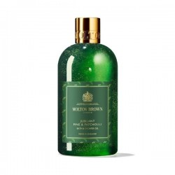 Molton Brown Bath & Shower Gel Jubilant Pine & Patchouli