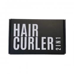 HAIRSHOP modelador de cabelo 2 em 1