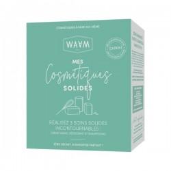 WAAM DIY solid cosmetics box