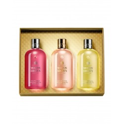 Molton Brown Floral & Spicy Collection