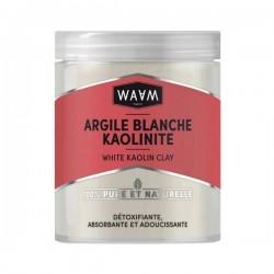 WAAM White Clay Kaolinite