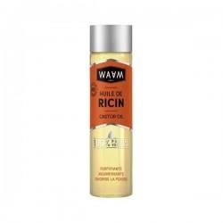 WAAM Organic Castor Oil