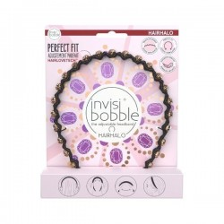 Invisibobble Hairhalo British Royal Put Your Crown On