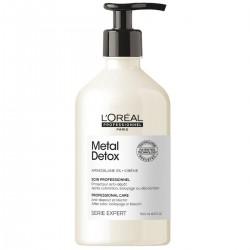 L'Oréal Professionnel Metal Detox Protecteur anti-dépôt
