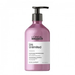 L'Oréal Professionnel Liss Unlimited Shampooing