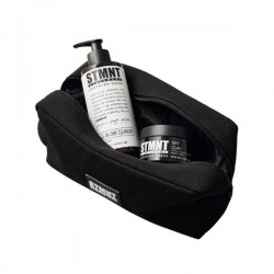 STMNT Giftset by Nomad Barber (All-in-One Cleanser & Dry Clay)