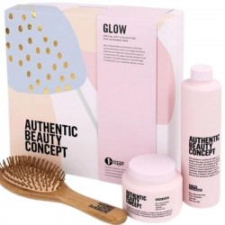 Authentic Beauty Concept Glow Special Gift Collection