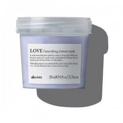 DAVINES LOVE / Smoothing Instant Mask - smoothing & softening