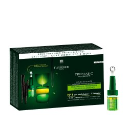 RENÉ FURTERER Triphasic Progressive 16 ampoules