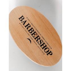 BARBERSHOP Brosse à Barbe