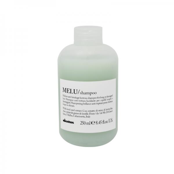 DAVINES MELU shampooing anti-cassure effet brillant