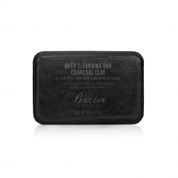 Baxter of California Deep Cleansing Bar Charcoal Clay