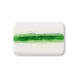 Baxter of California Vitamin Cleansing Bar Italian Lime And Pomegranate Essence