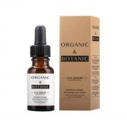 ORGANIC & BOTANIC Mandarin Orange Restoring Eye Serum