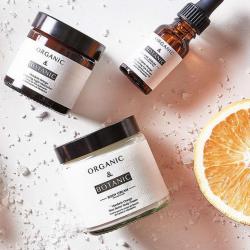 ORGANIC & BOTANIC Mandarin Orange Correcting Facial Serum