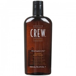 AMERICAN CREW Body Wash Classic 450ml