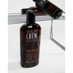 AMERICAN CREW  Power Cleanser Shampoing Purifiant  250ml