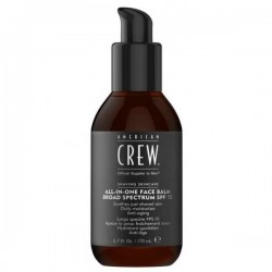 AMERICAN CREW Baume hydratant All-in-one Face Balm 170ml