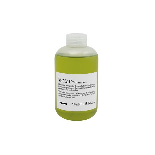 DAVINES MOMO shampooing hydratant