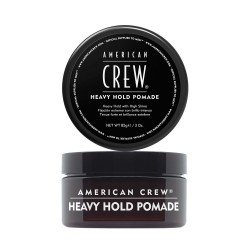 AMERICAN CREW Heavy Hold Pommade 85g