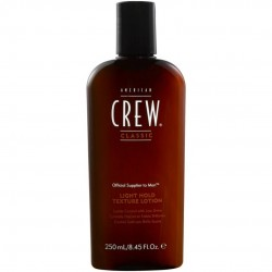 AMERICAN CREW Lotion Light Hold Texture 250 ml