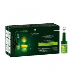 RENÉ FURTERER Triphasic Progressive 8 ampoules